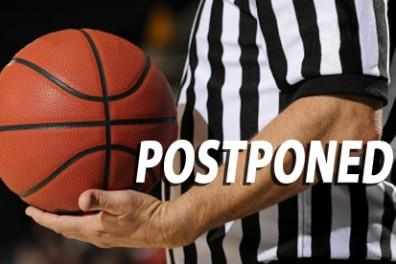 Tonight's MCHS Boys Basketball game vs Rose Hill has been cancelled