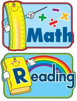 MES K-8 Math and Reading Night