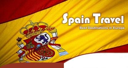 Travel to Spain!